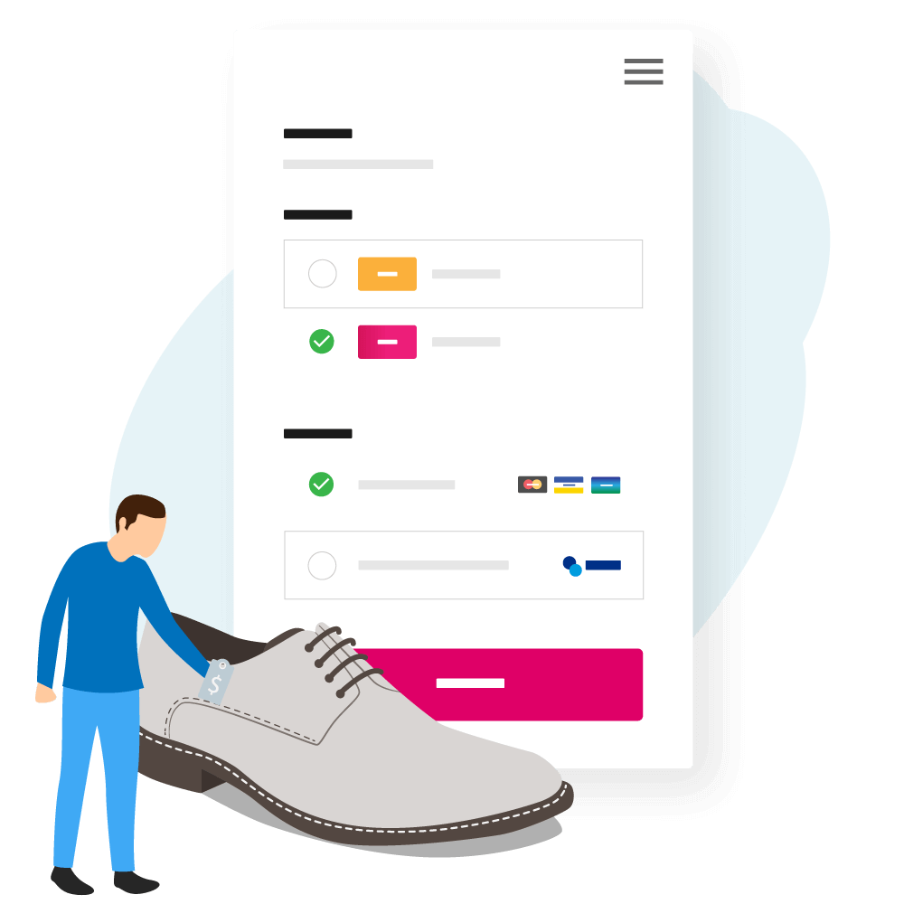 CheckOut Page Builder